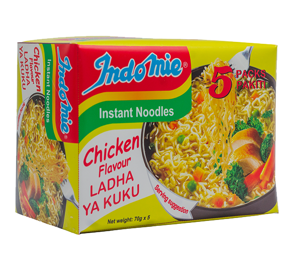 CHICKEN CURRY FLAVOUR PACK